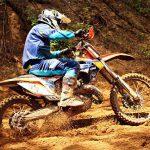 dirt bike license